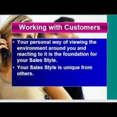 Different Customer Buying Styles on Solopreneur Success Strategies