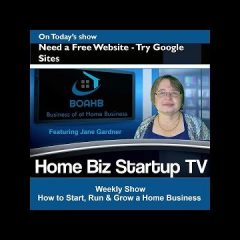 Free Google Websites