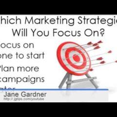Marketing Plan on Strategy Sunday Business Model Solopreneur Success Strategies