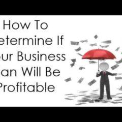 Profitability Analysis on Strategy Sunday